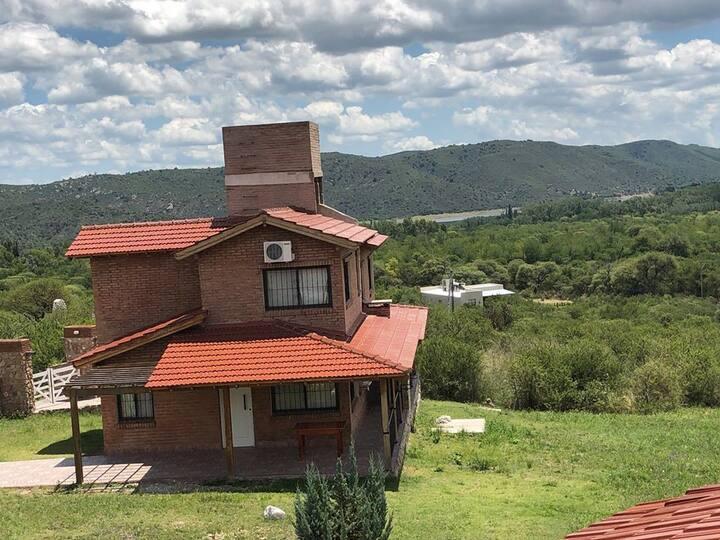 Casa de Campo - Cerca del Paraíso