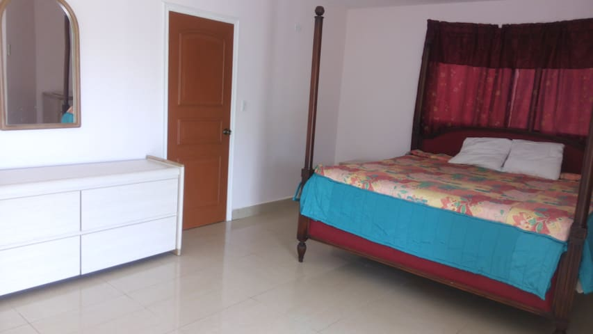 Double-D Dawn beach - Philipsburg - Apartemen