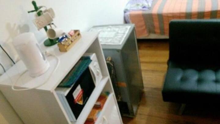 2 muy buenos Dormitorios privados