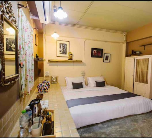Living Dreams Guest House Nil