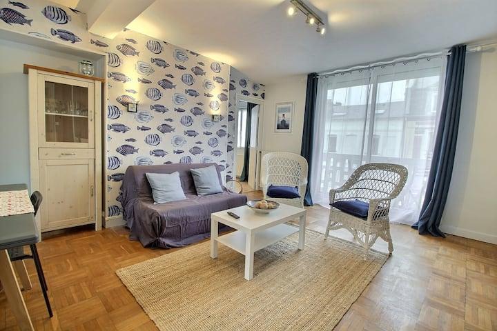 Appartement l'Odysséus
