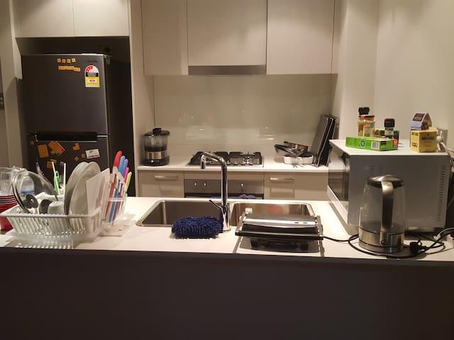One Bedroom - Modern Silverwater Ap - Silverwater - 公寓