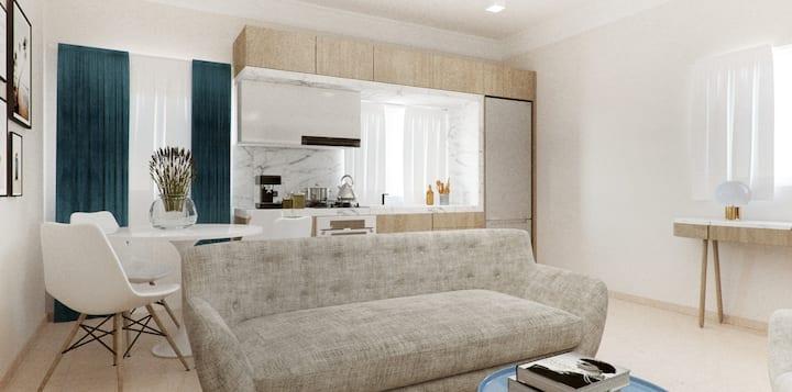Villa Lilian Apartment 1