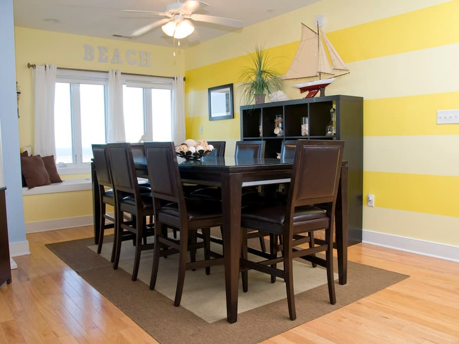 St Kitts, 403 - Dining Area