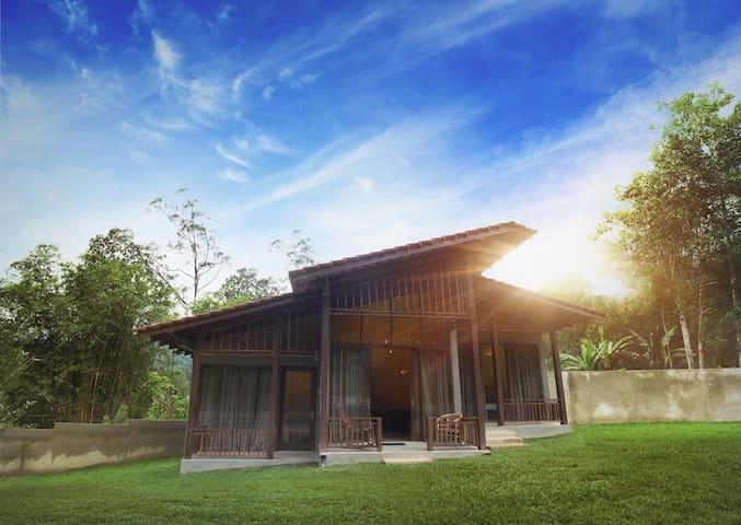 Mandara Tree Villas, Janda Baik - Family Villa