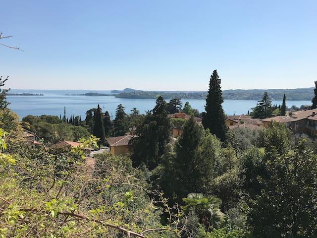 Camere in Villa con Parco - Gardone Riviera - Guest suite