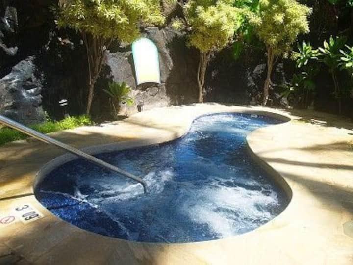 Awesome deal !!!Kauai Luxury Resort Free Wifi