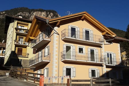 Nuovi appartamenti in Val di Fiemme - Tesero - Apartment