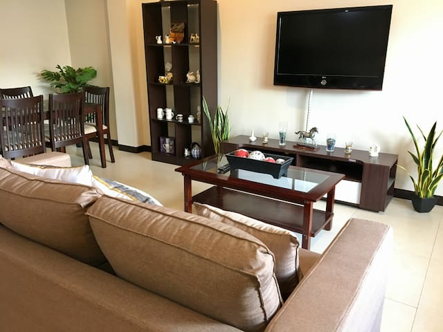 Brand New QC- 2BR Fully Furnished Townhouse