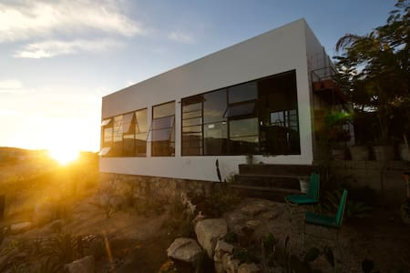 Agave Ranch - Modern Ranch Style in Los Cabos