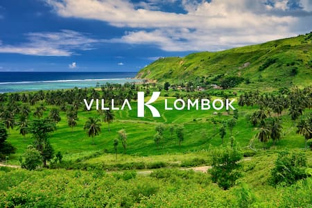 Villa K Lombok - Stunning Private Villa
