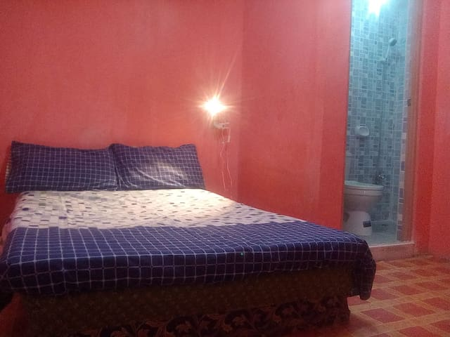 Comfortable Private Room near Muzon, Bulacan - Bulacan - Casa