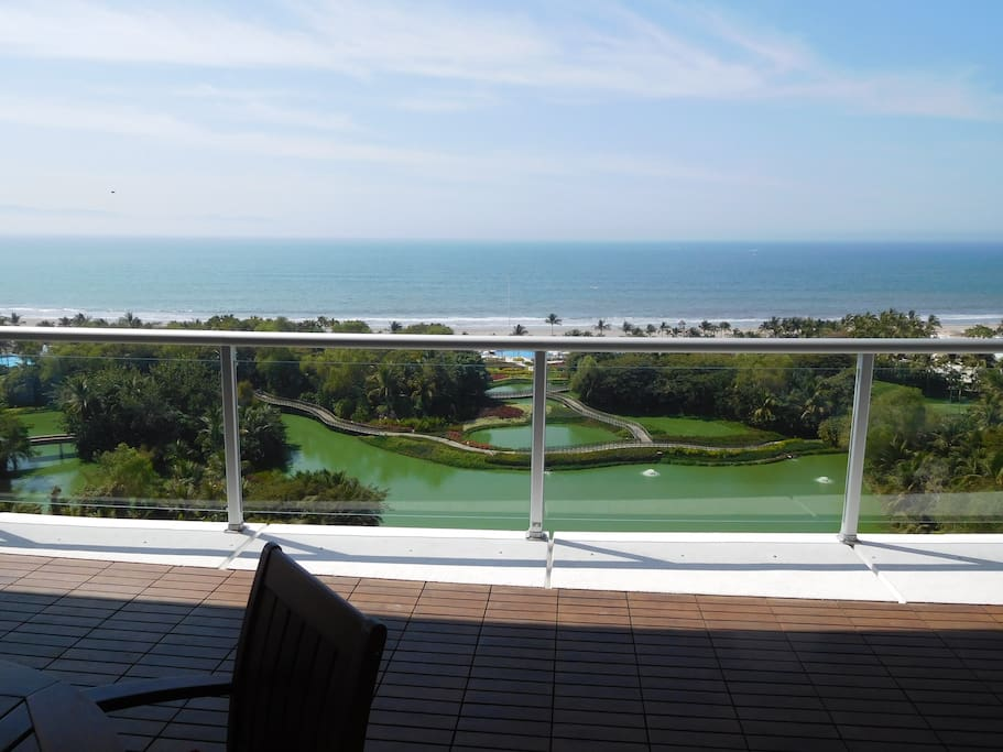 Views from Resort