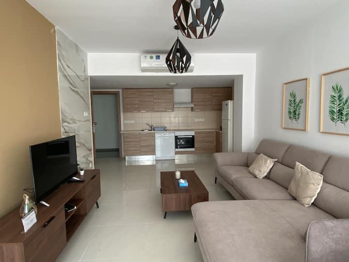 Beachfront 2 Bedrooms/ 2 Bathrooms Apartment - 310