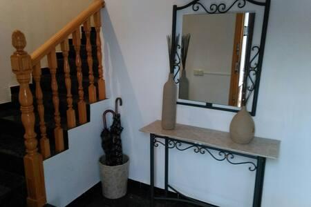 Habitación con literas - Argamasilla de Alba - Appartement
