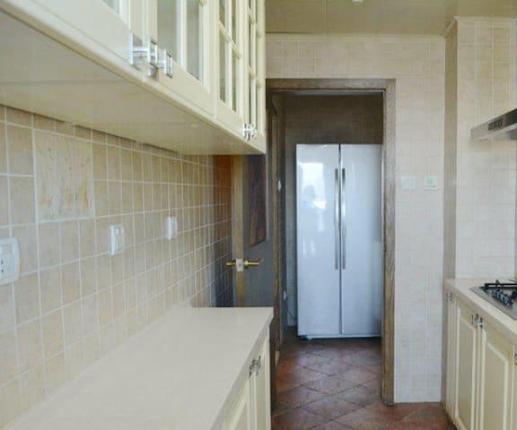 南北通透三居室 豪华装修高层观景 拎包入住 - Pequim - Apartamento