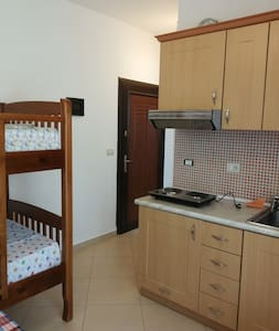 Vacations Studio Apartment