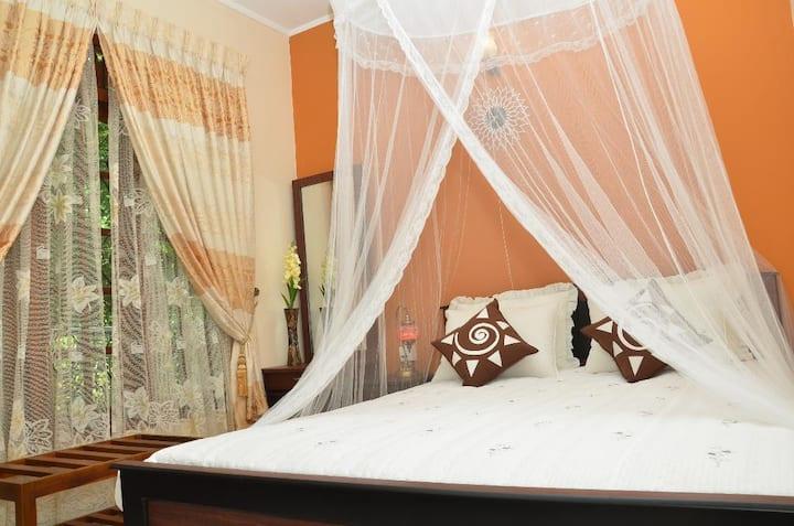 Sanupa Villa Kandy