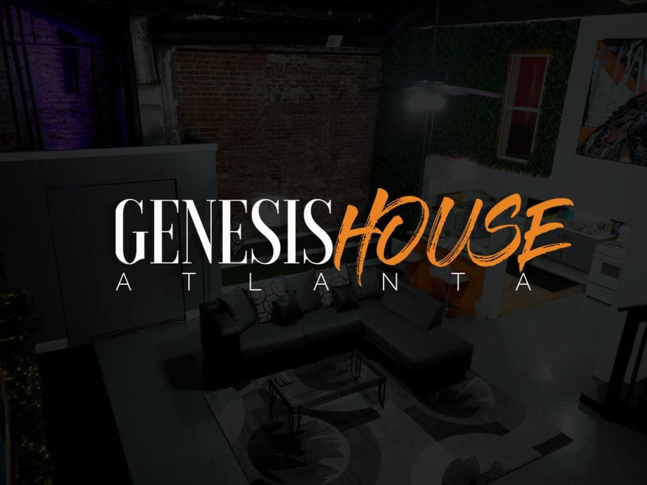 Genesis House Atlanta