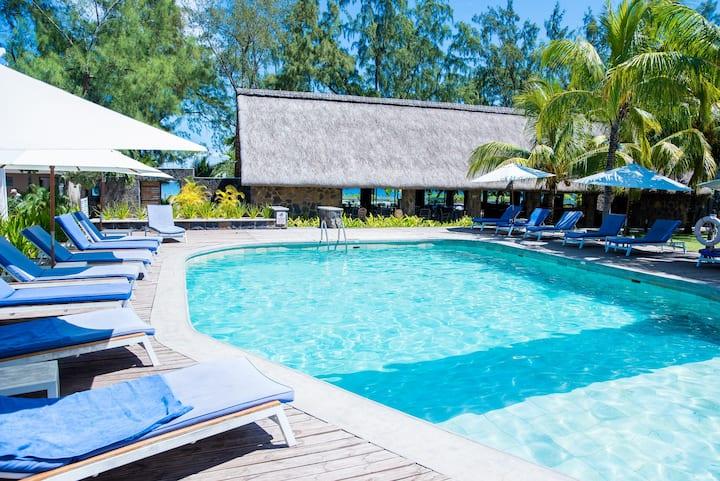 Villas Mon Plaisir - ein Platz zum Entspannen