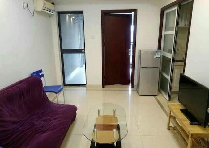 一克拉公寓 - Jiangmen - Lägenhet
