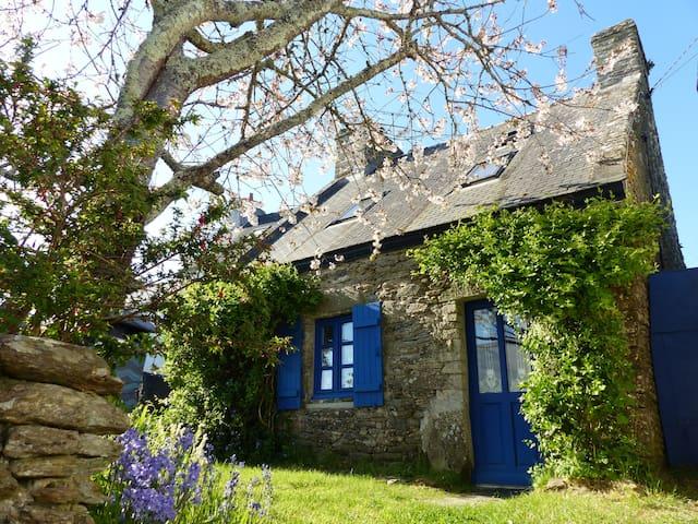Charmante maison à Groix pour 4 p.