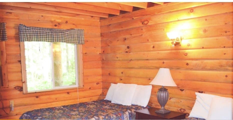 Private Cabin #1