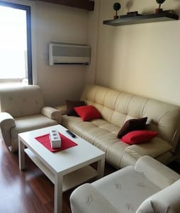 Limassol Sea View Studio Apartment - Limassol - Appartamento