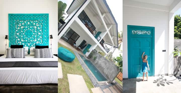 Drift House - Beach Villa 1