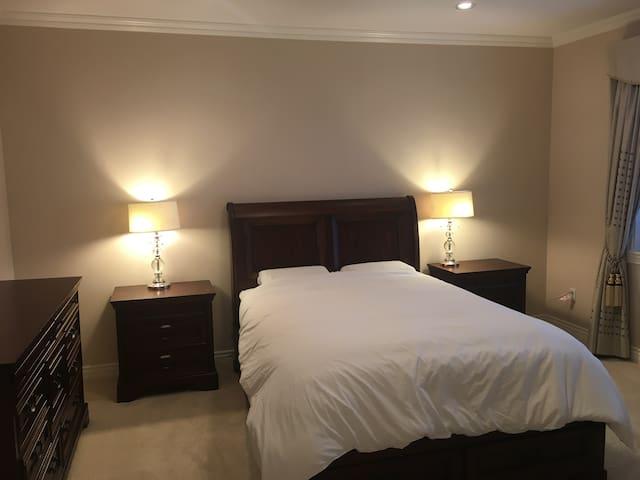 RB CloudCradle Luxury Premier bedrooms (Room7&8)