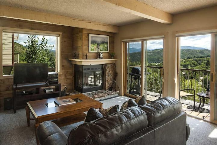 Snowmass Mountain L3  - Gorgeous 2 Bedroom Condo - Snowmass Village - Apartment