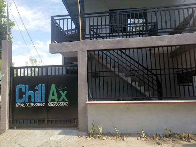 ChillAx beach house.. Your 2nd home near the beach