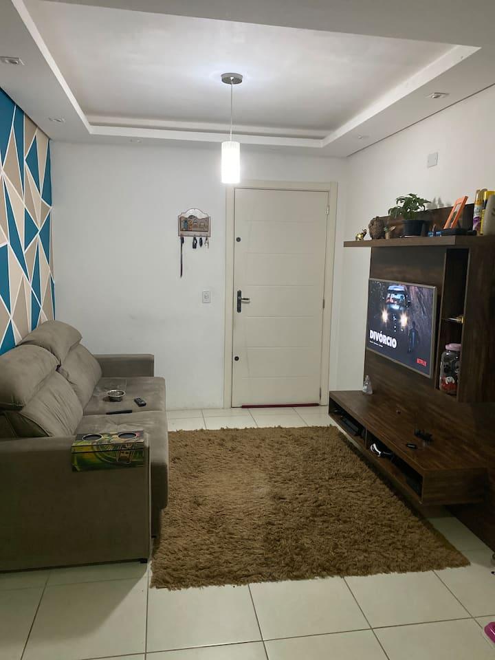 Apartamento Executivo Cachoeirinha