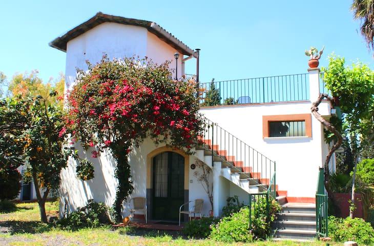 """Masseria delle Arance - Villa """"Zagara"""""""