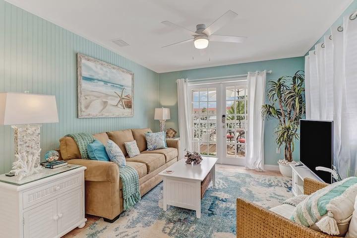 Coral Cottage Retreat