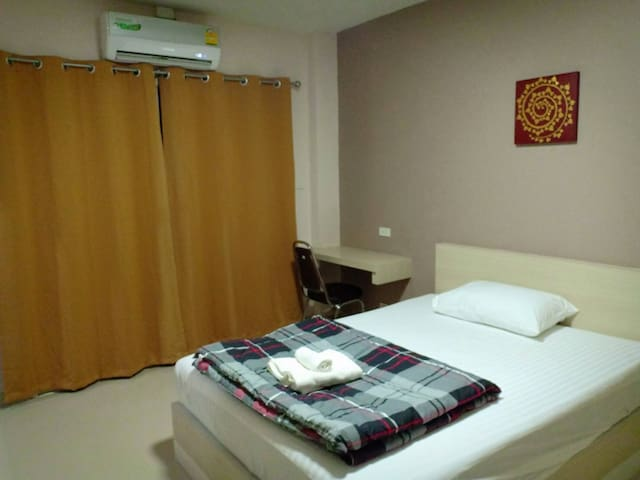 BaanAticha Hatyai Songkhla Room 202