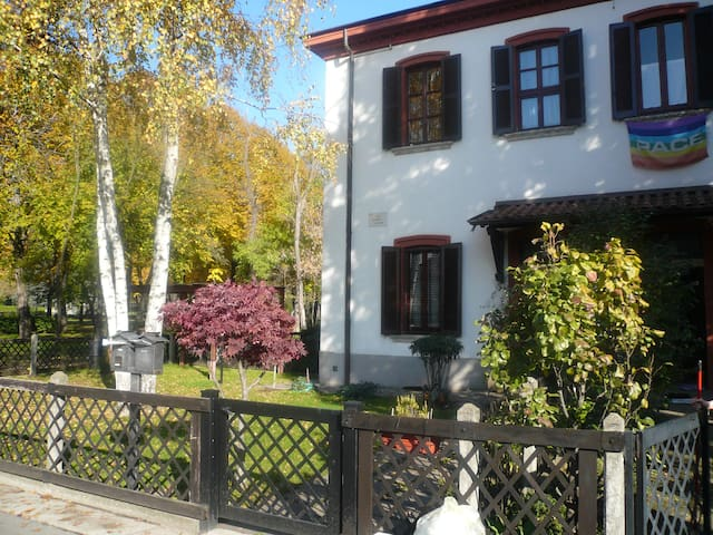 Casa Vacanze Pineta La Pacchiana