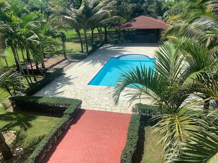 Villa Nicole Dream Getaway
