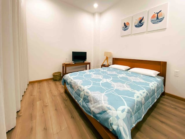 YOURS Homestay - Single room 206