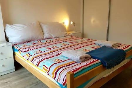 Modern, sunny apartment - Den Haag - Lakás