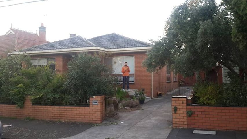 Furnished Room in Brunswick West Sharehouse