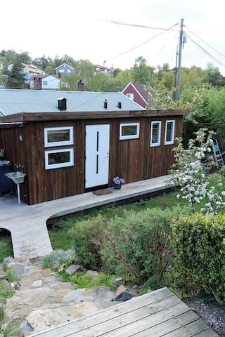 Kløverveien Anneks Vinterisolert - Kristiansand