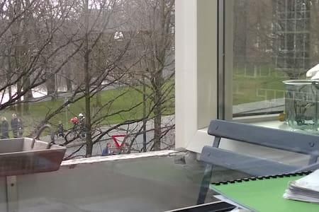 Appartement in centrum Zwolle - Zwolle