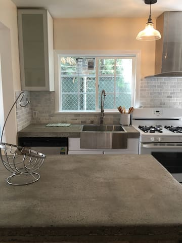 Amazing Location in Prime West Los Angeles - Los Angeles - Appartement