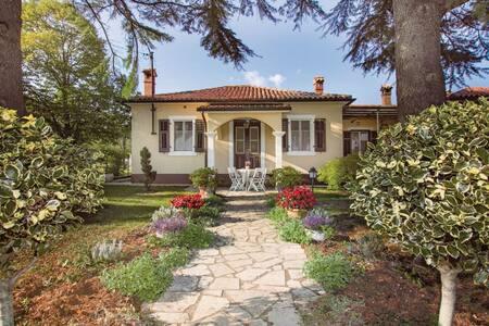 1 Bedroom Cottage in Labin - Labin - Huis