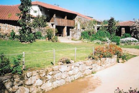 Casa do Campo - Vila e Campo AL - Ponte de Lima - Villa