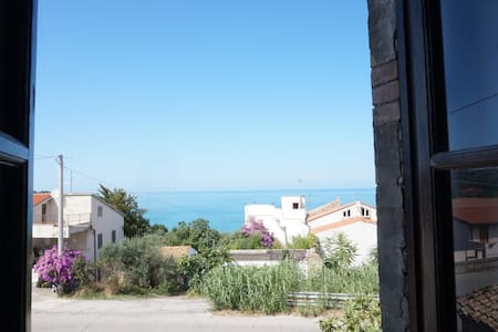 Finestra sul mare - Apartment