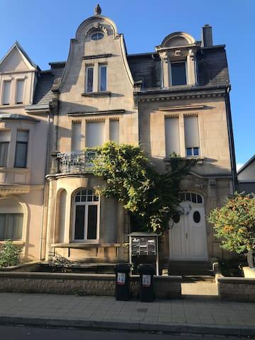 Chambre Esch-Sur-Alzette 44 rue Louis pasteur