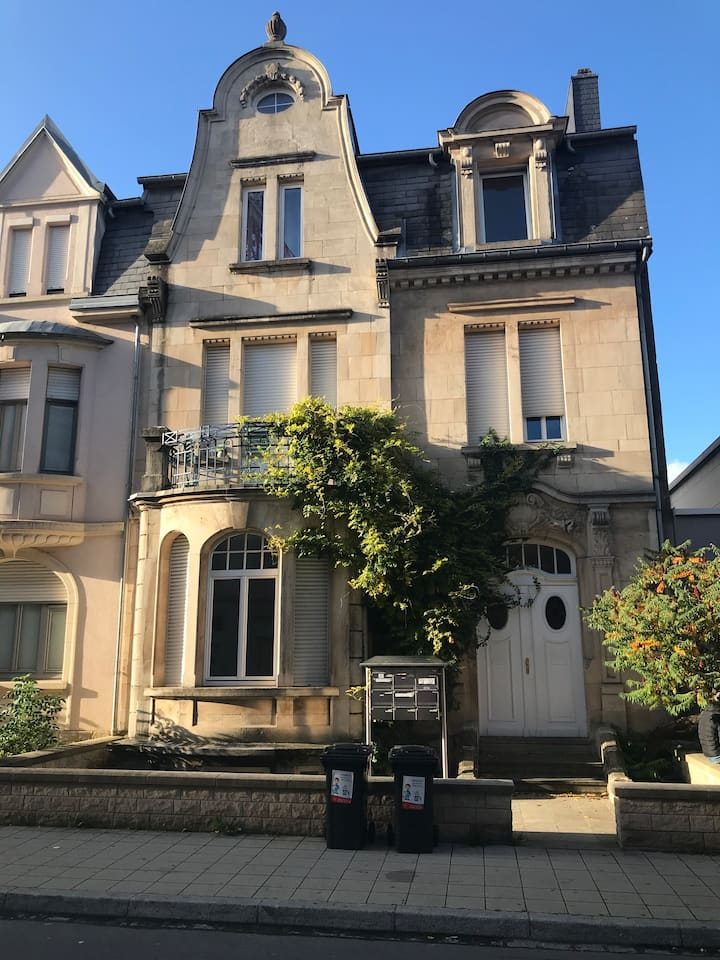 Chambre  Esch-Sur-Alzette Rue Louis pasteur I