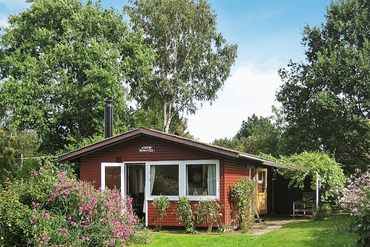 Classic Holiday Home in Kalundborgwith Terrace